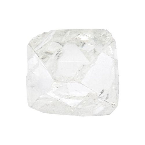 1.0 carat summery and clean rough diamond octahedron Raw Diamond South Africa