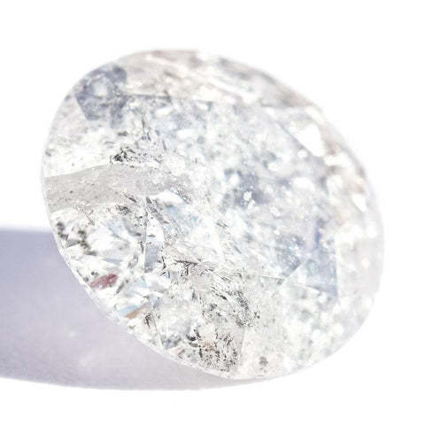1.14 carat white round brilliant natural diamond Raw Diamond South Africa