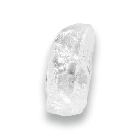 1.18 carat white rough diamond crystal Raw Diamond South Africa