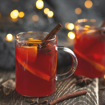 Winter Recipe: Hot Toddy