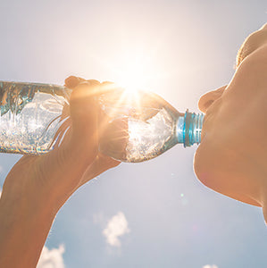 6 Hot Tips for Cooling Down