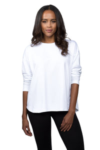 White Sale: The One-Size-Fits-All
