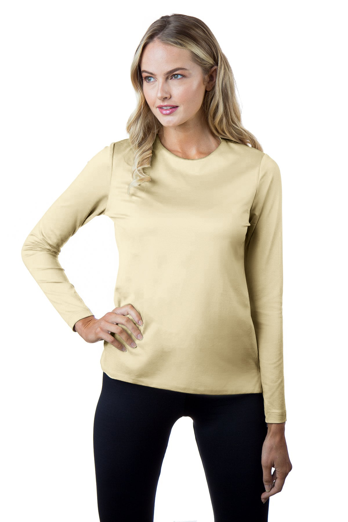 The Classic Long Sleeve
