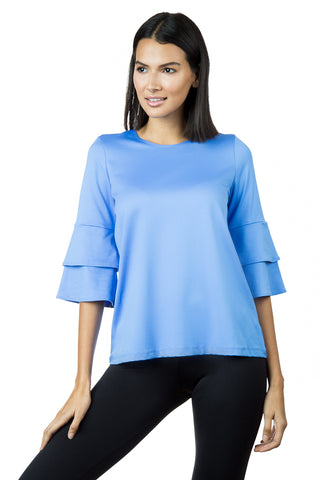 LIMITED COLORS: The Double Bell Sleeve