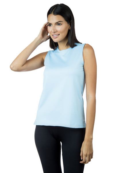 L3 Collection: The High Neck Tank