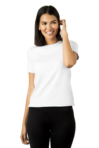 White Sale: The Perfect Tee