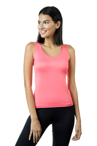 LIMITED COLORS: The High/Scoop Tank