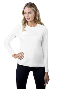 White Sale: The Classic Long Sleeve