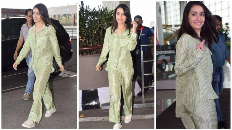 Nailing the Pyjama Airport Look- Taking Inspiration from Bollywood Celebs