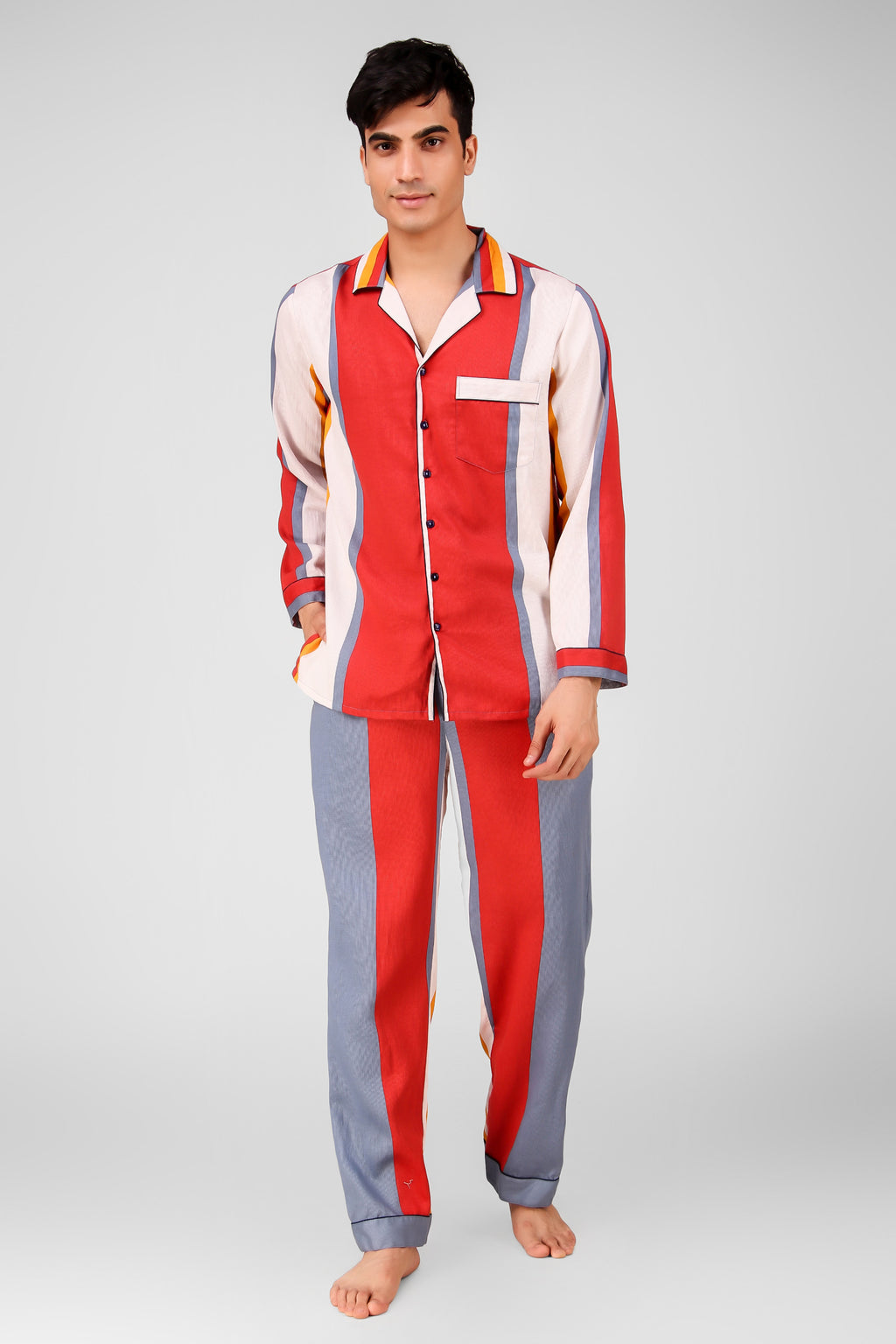 Diego, Men's Pyjama Suit
