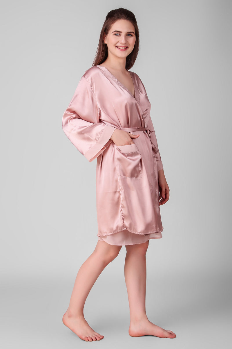 Lily, Nightdress & Gown