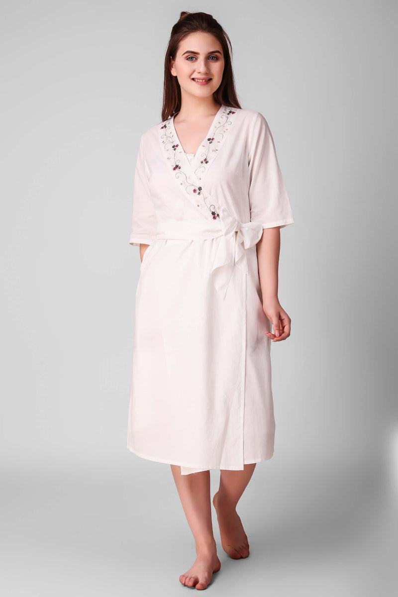 Naima, Nightdress & Gown