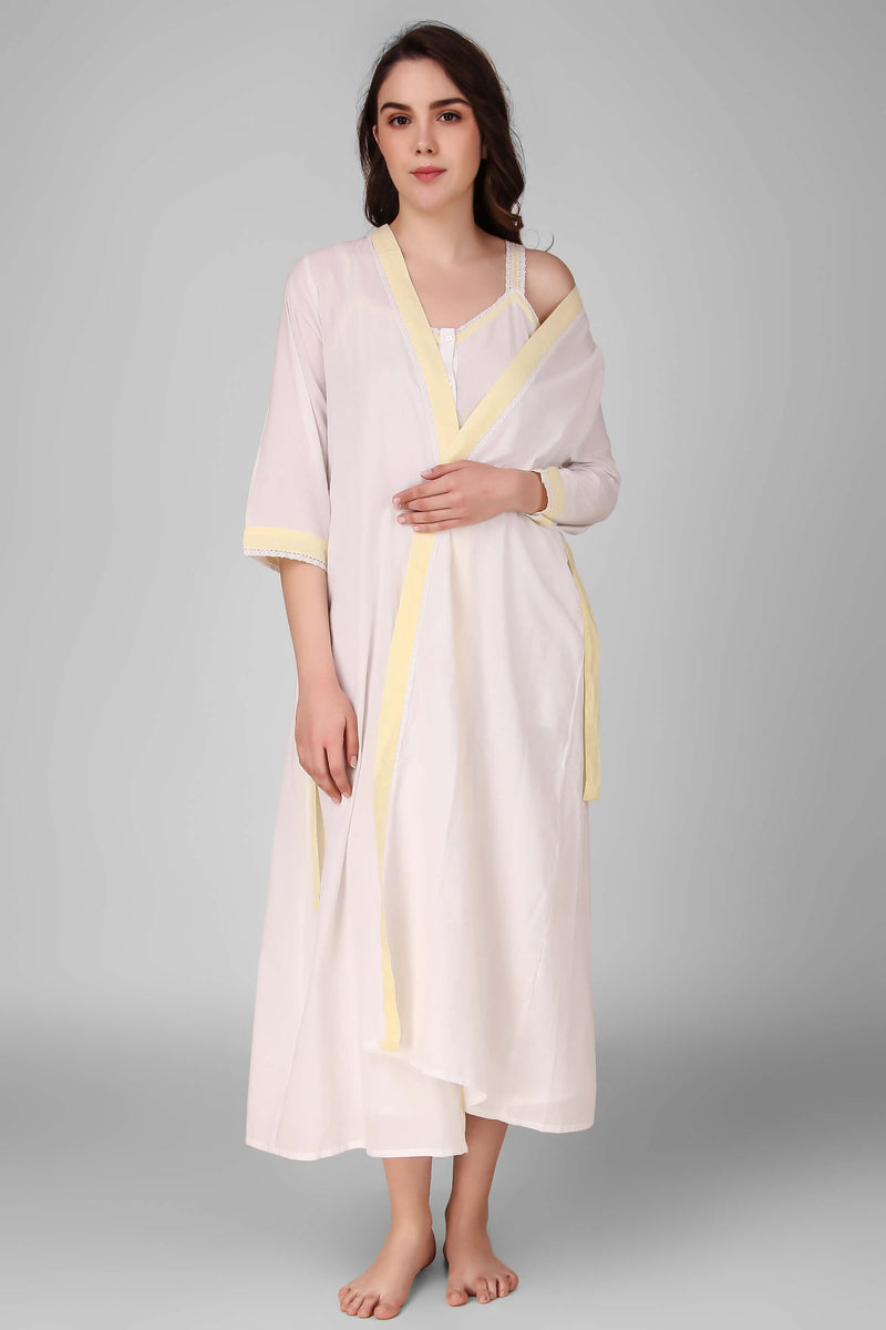 Venus, Night Dress & Gown