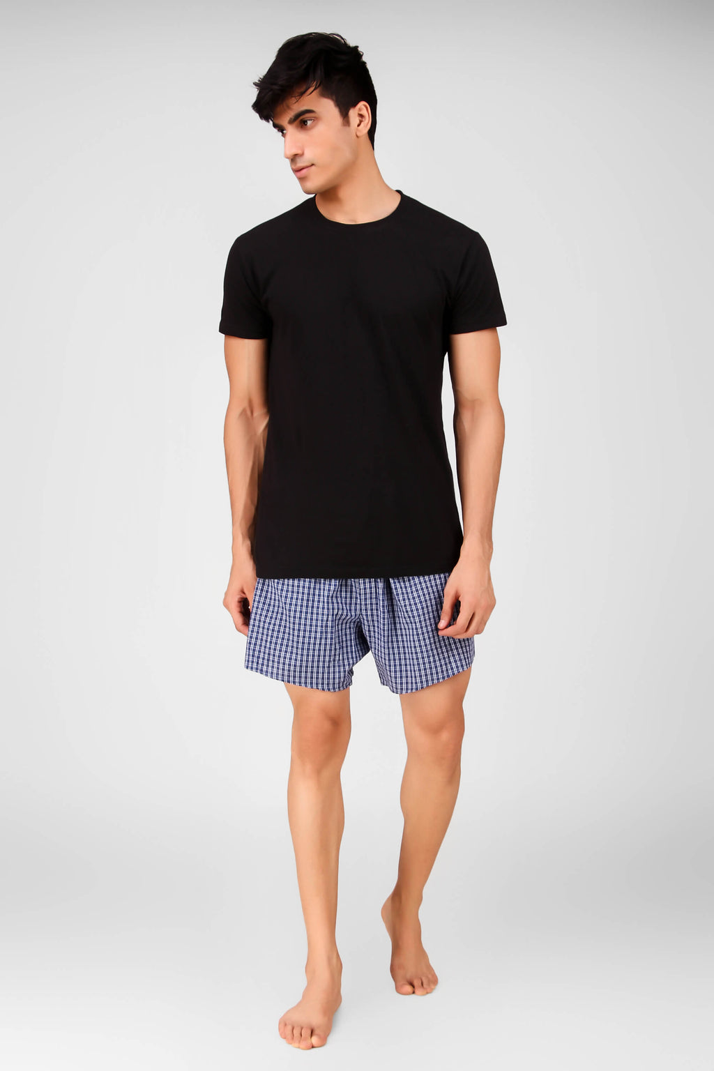 Boxer, Men's Shorts