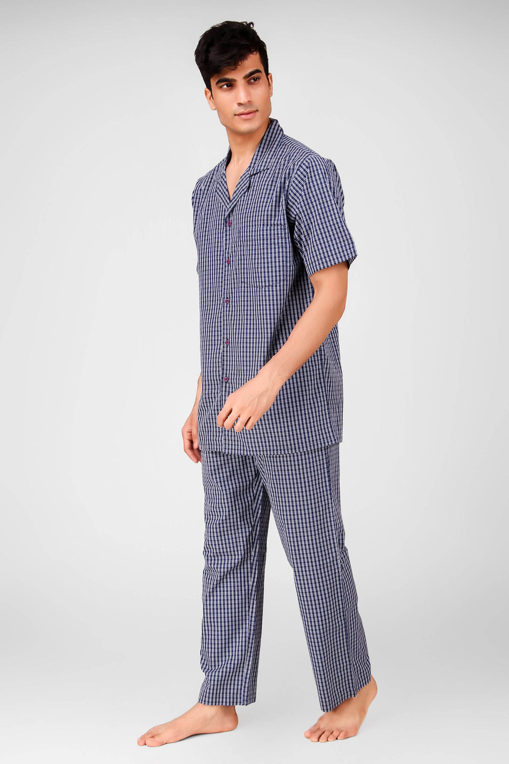 VB, Men's Pyjama Suit