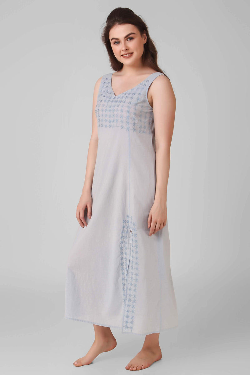 Elsa, Nightdress