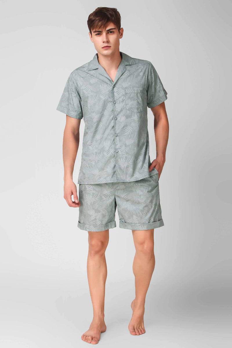 Daz, Men's Shorts Set