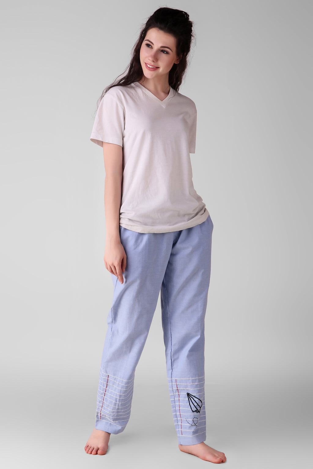 The Notebook, Unisex Pyjamas