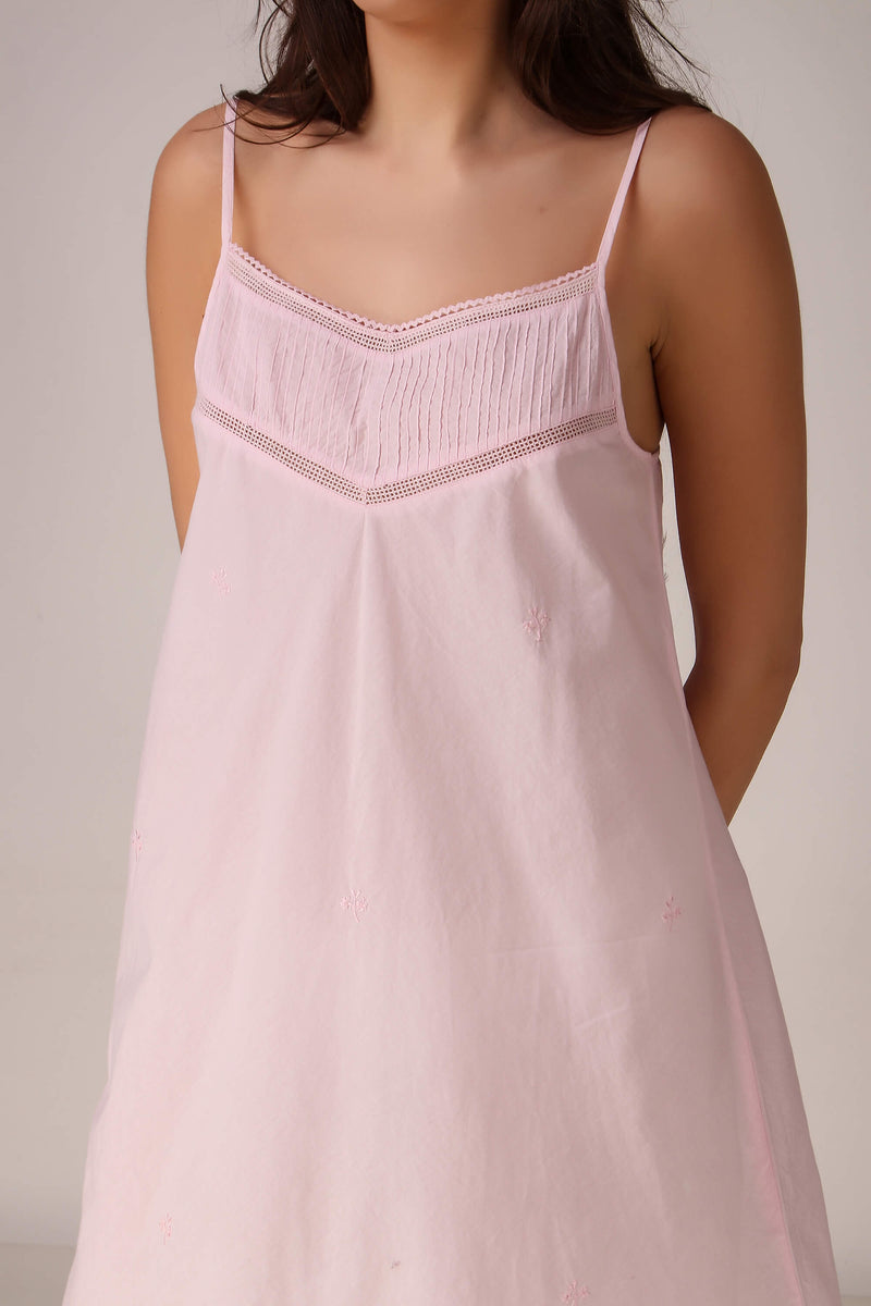 Everly, Nightdress