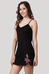 Enna, Embroidered Nightdress