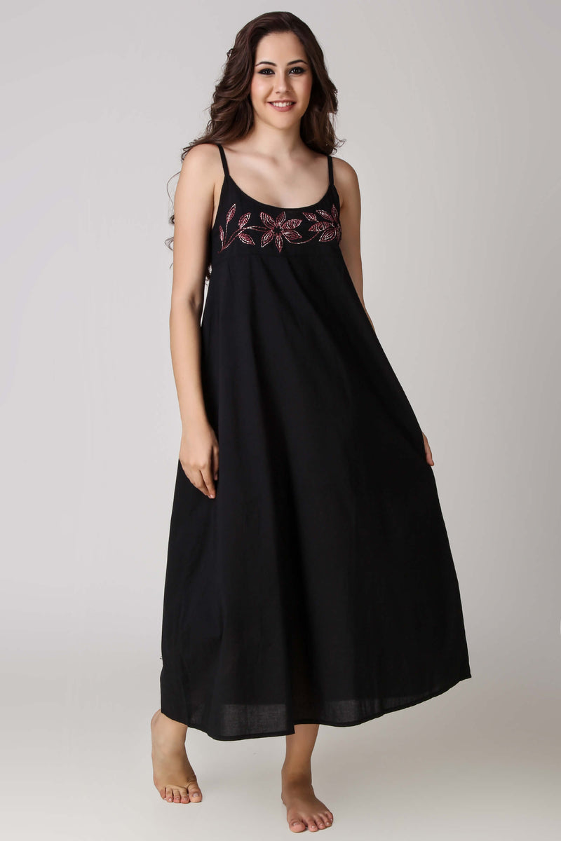 Avenue, Night Dress & Gown