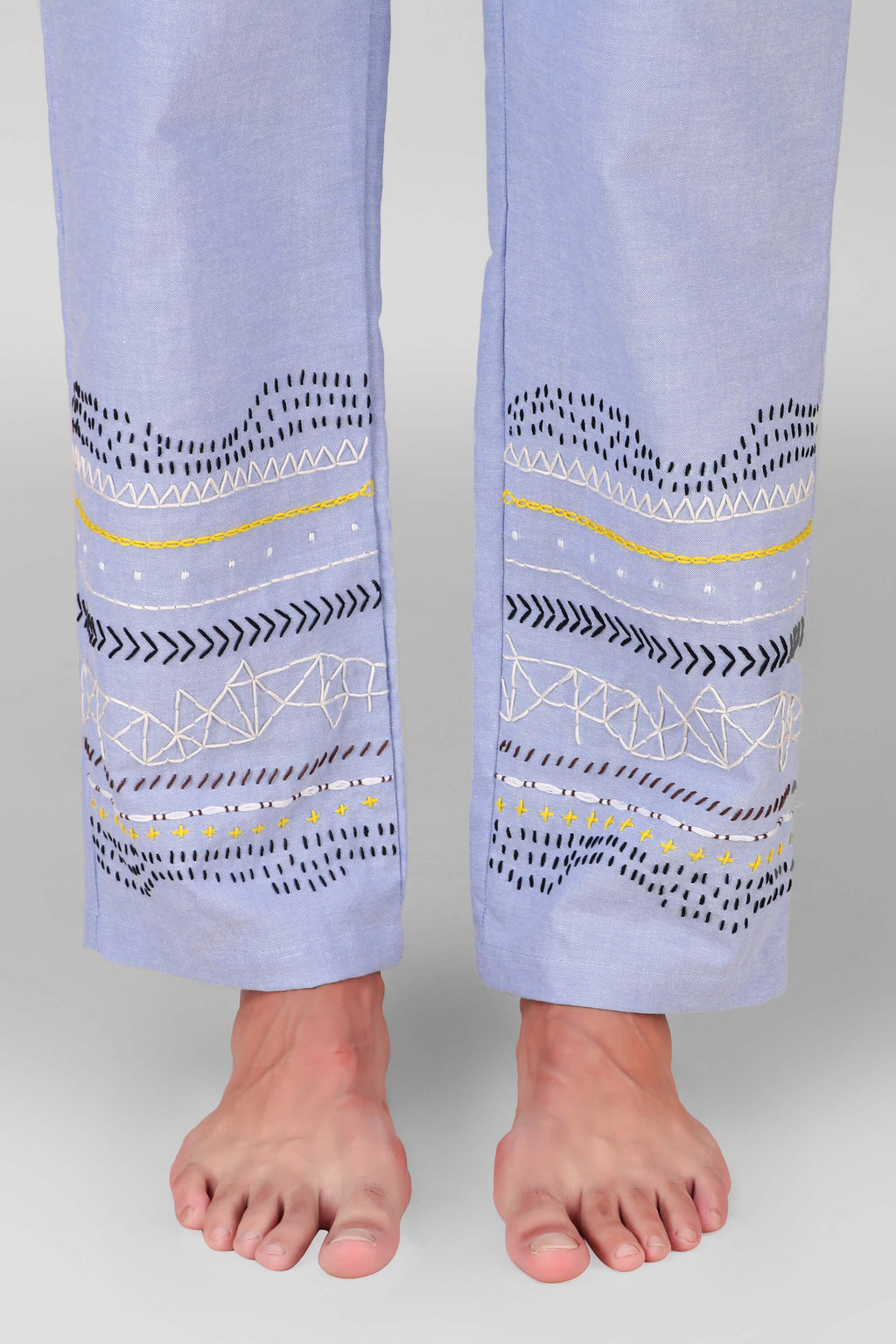 Tribal Craft, Unisex Pyjamas