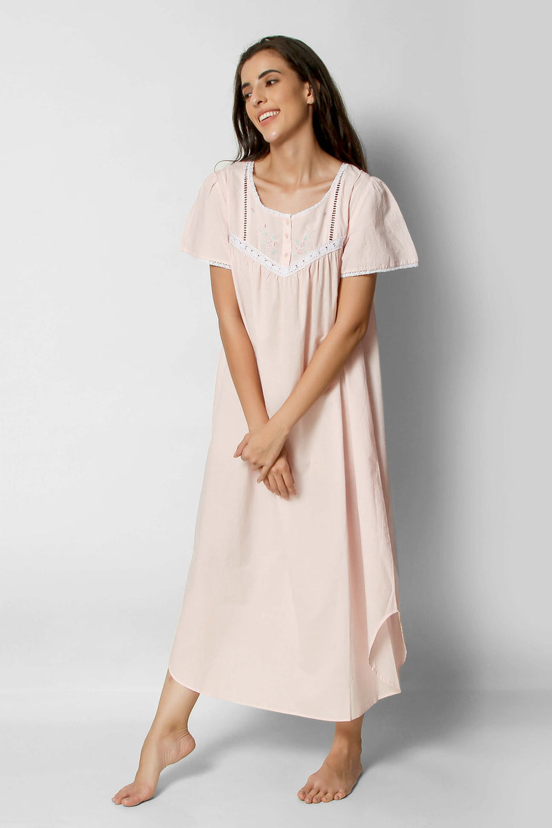 CTP, Nightdress & Gown