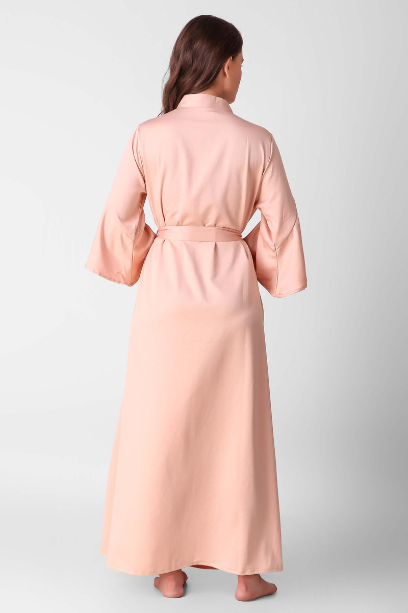 Rosegold, Night Gown/Robe