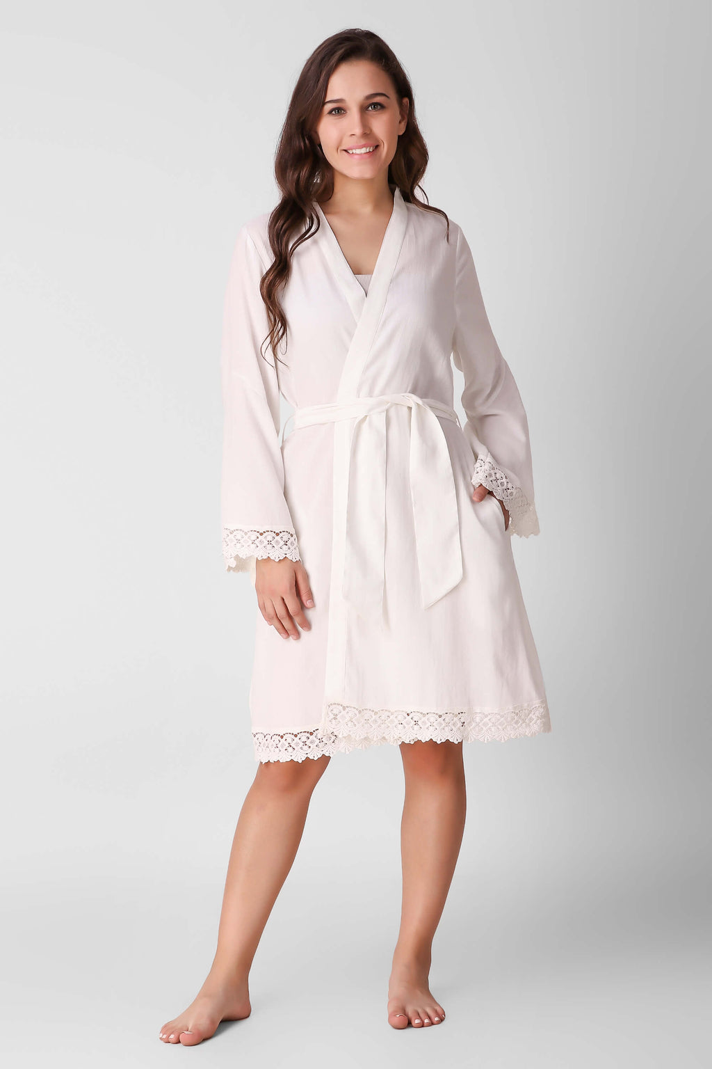 CMR, NightGown/Robe