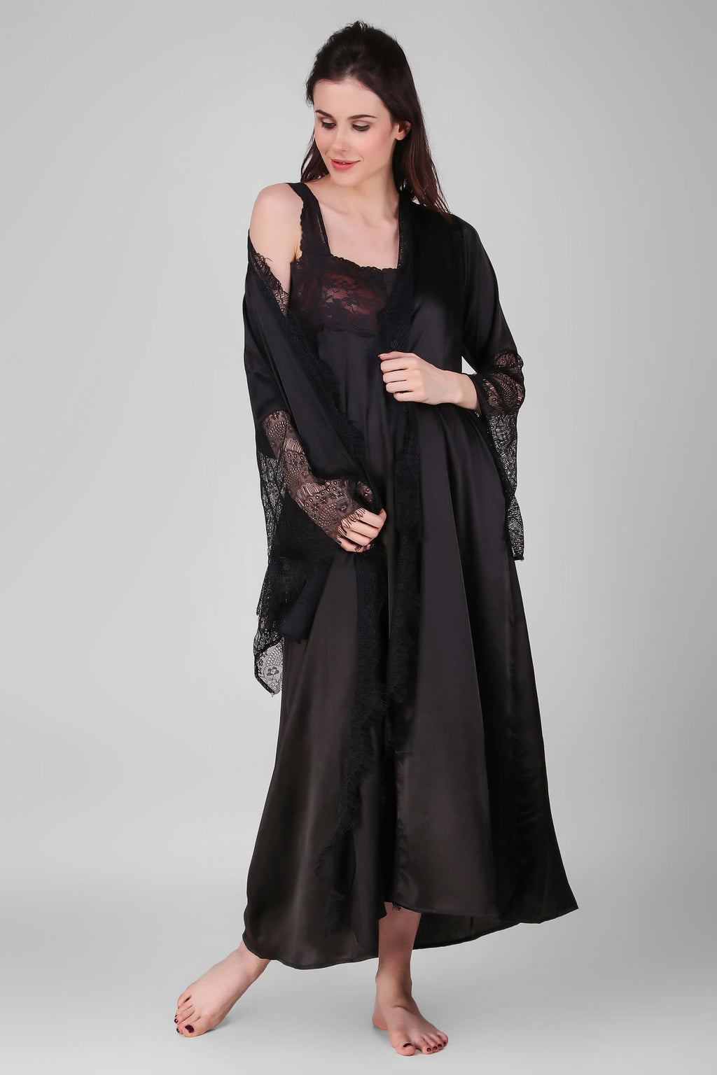 Madonna, Night Dress & Gown