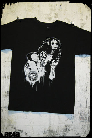 Men's Devil Woman T-Shirt