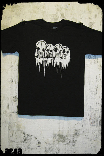 Men's Moops T-Shirt Playdead Cult