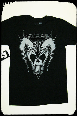 T-Shirt: Demon