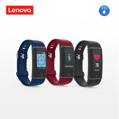 2018 NEUE Original Lenovo HX03F Smart band 0,96