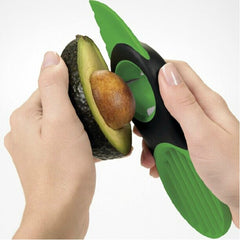 3 In 1 Avocado Schiller