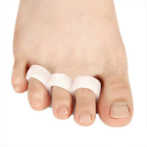 Toe Spreader Silicone (1 Par)