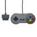 Classic Gamepad For Nintend SNES USB Retro Super Controller For PC For MAC Controllers SEALED For Win7 / Win8 USB Game Controller