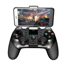 IPEGA 9077 Game Controller Joystick Bluetooth Trådløs Gaming Control Gamepad for Smartphone Android / IOS / Win XP / 7/8/10