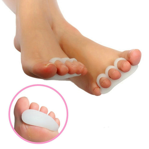 Toe Spreader Gel (1 par)