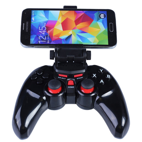 Ankomm TI-465 TI465 Bluetooth Trådløs Gamepad Controller Joystick for Android IOS Apple Smart Mobiltelefon / Tablet PC