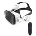Virtual Reality Headset for 4-6 tommers smarttelefon