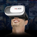 Virtual Reality Headset for Smartphone