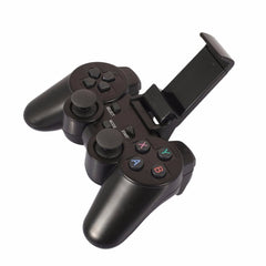 Trådløs gamepad mobiltelefon spillkontroller PC-joystick For PS3 TV-boks Joystick 2.4G Joypad Game Controller Remote