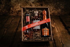 Bespoke Gin Hampers