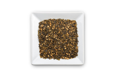 GINGER GREEN TEA BAG