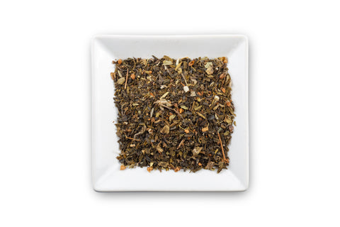 MASALA GREEN TEA