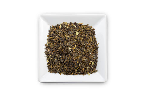 CARDAMOM GREEN TEA (Elaichi)