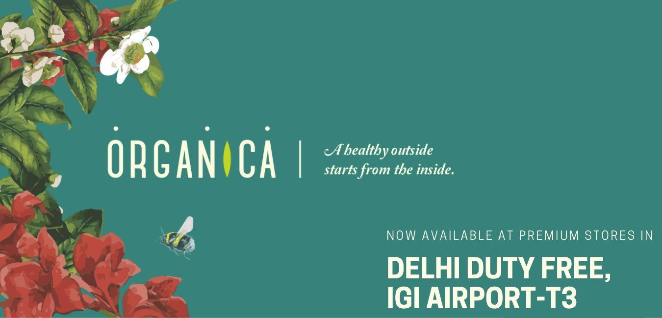 Now Available At Delhi Duty Free, IGI - T3