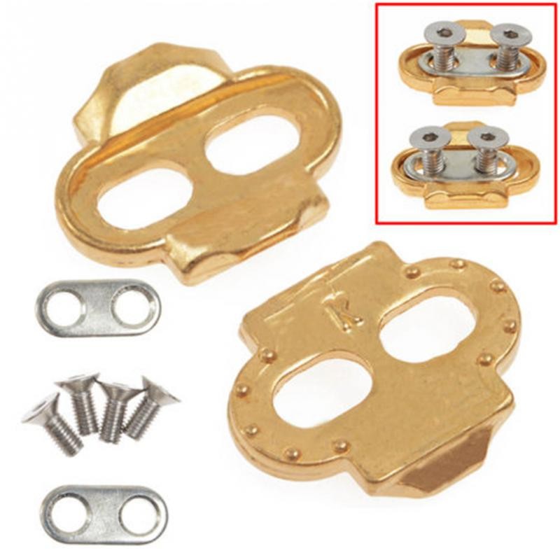 Bicycle Premium Cleats Crank Brother Egg Beater Candy Smar Acid Mallet Pedal US