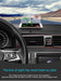 Head Up Display HUD Navigation Display